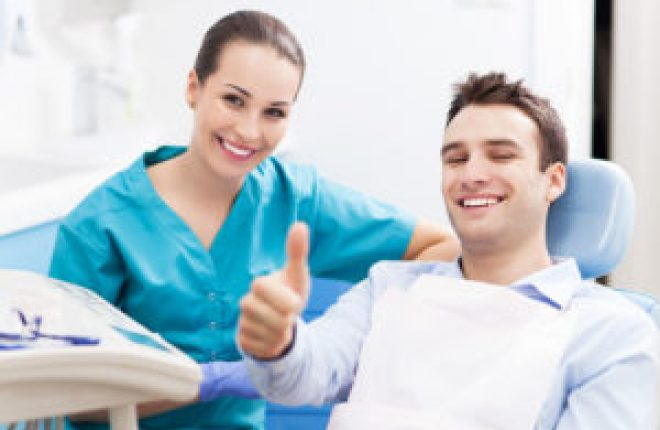 Tips for an Anxiety-Free Dentist Visit