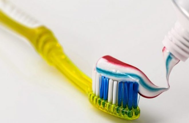The 3-Month Life Span of A Toothbrush
