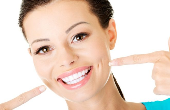 Tips on Keeping Your Teeth White