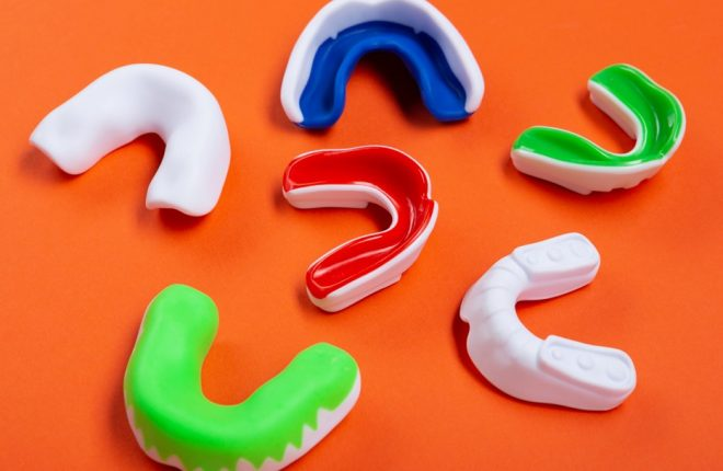 Why You Need a Mouthguard for Sports