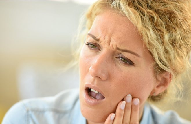 Natural Pain Relief for Toothaches