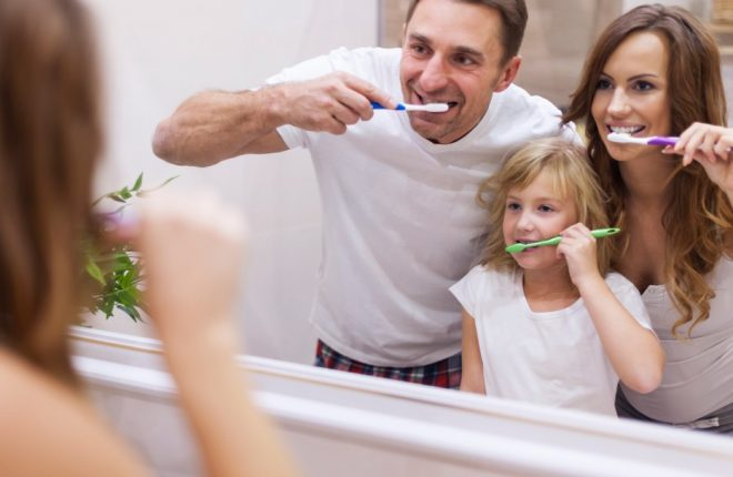 Habits to Include in Your Dental Routine