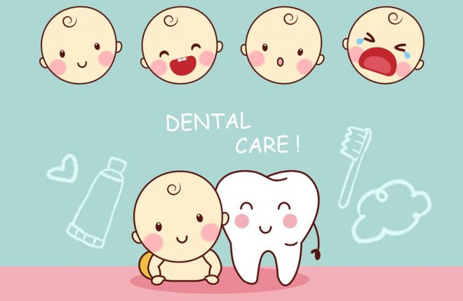 Infant Oral Care: What You Need to Know