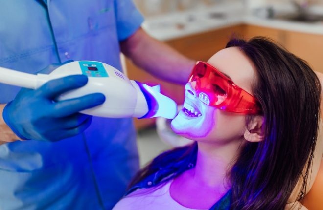 Can Teeth Whitening Cause Pain?